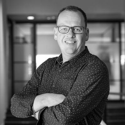 Johan van der Made