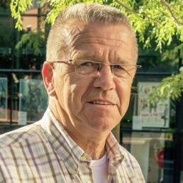 Jef van Vliet