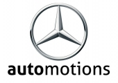 Automotions Mercedes-Benz