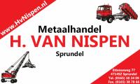 Metaalhandel H.van Nispen