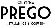 Gelaterie Prego