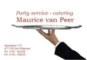 Partyservice Maurice van Peer