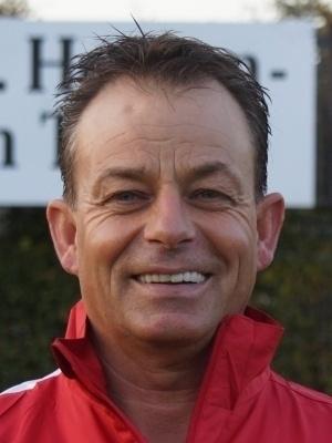 André Matthijssen